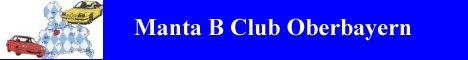 www.Manta-B-Club-Oberbayern.de